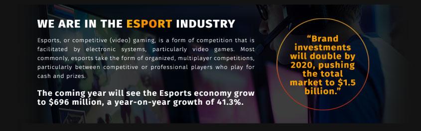 Good Gaming Inc Gmer Stock Message Board Investorshub